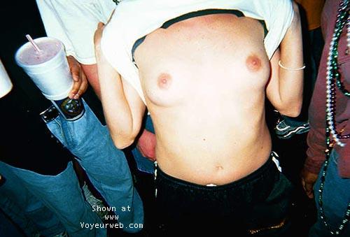Pic #1 Mardi Gras 2000