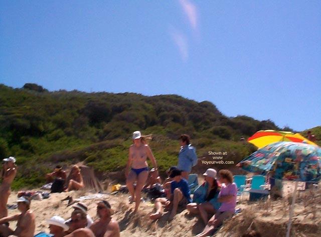 Pic #1 Nudist Beaches Of Australia #2