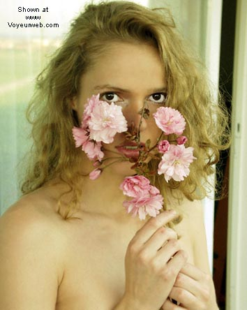 Pic #1 Flor and the Flowers