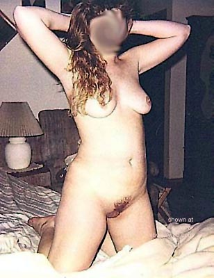 Pic #1 My      Naked Wife II