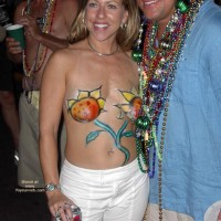 Key West Fantasy Fest 2002 19