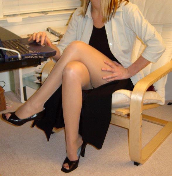 Pic #1 Sexy Consultant