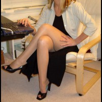 Sexy Consultant