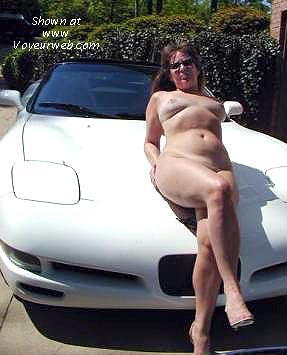 Pic #1 Babette's Corvette