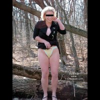 EX-Girlfriend Outdoor Pics