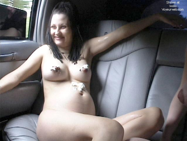 Pic #1 Limo Fun (Part 3)