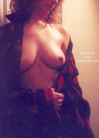 Pic #1 Nippy's nips
