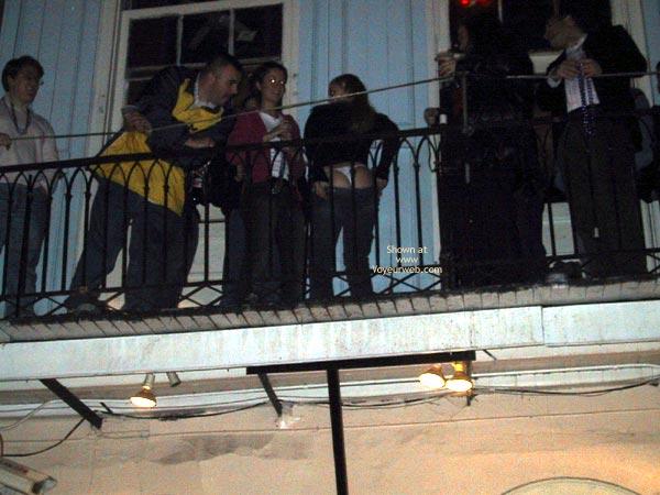 Pic #1 Random Pre-Mardis Gras Pics 2003