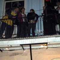 Random Pre-Mardis Gras Pics 2003