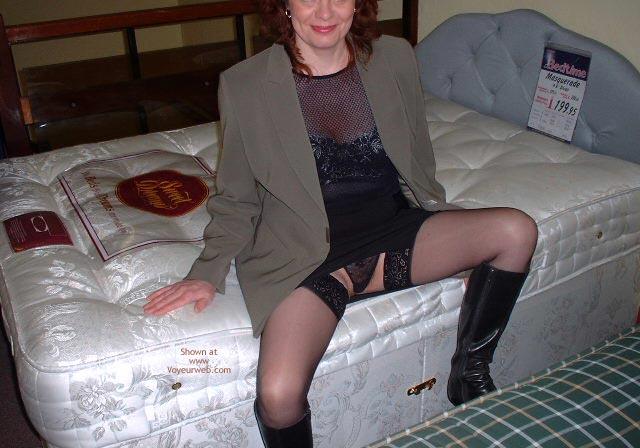 Pic #1 Sue In Furniture Shop