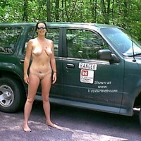 KIM NUDE AT RAYSTOWN LAKE