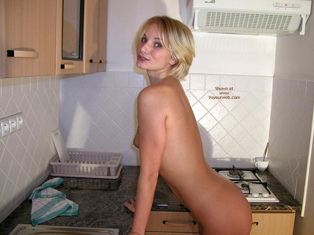 Pic #1 Betty From The Kitchen