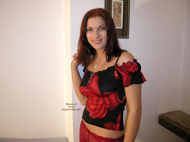 Pic #1 Mexican Style Outfit