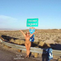Naked Vacation-Hwy40 to Santa Fe