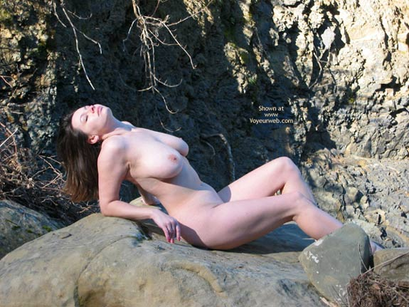 Pic #1 Pleasurekitten In Cold Canyon 2