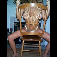 Peachgirl Chair