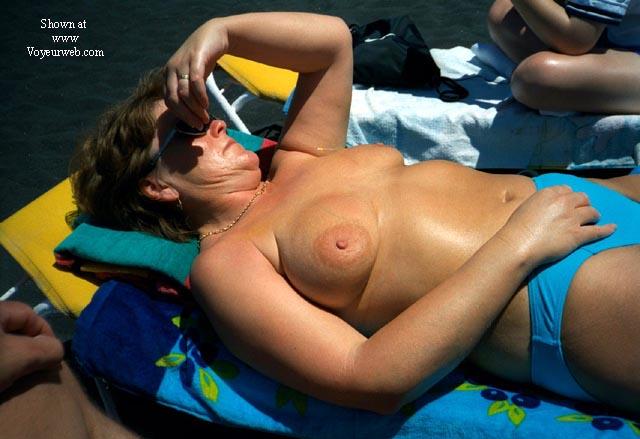 Pic #1 reets tits