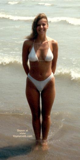 Pic #1 Crochet Bikini
