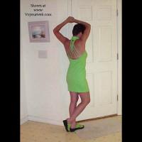 Pretty's Party Dress