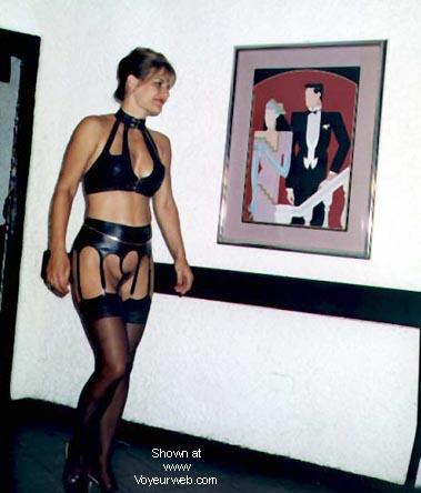 Pic #1 HEDO '95