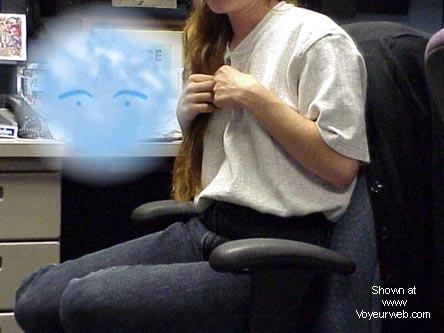 Pic #1 Tatiana's Teasers