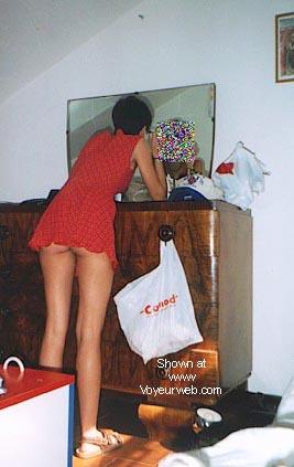 Pic #1 Ecco a voi la mia ex (Blur)