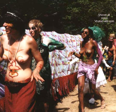 Pic #1 Oregon Country Fair Set 2 Pt 5