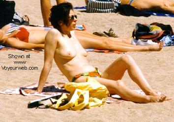Pic #1 Cannes Festival Beach