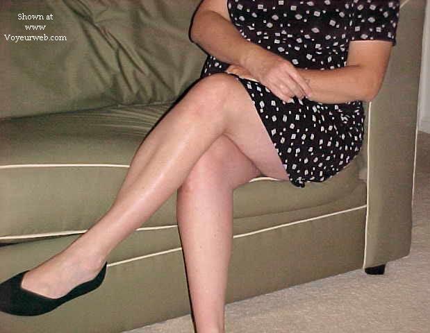Pic #1 My Fabulous Wife IV Striptease