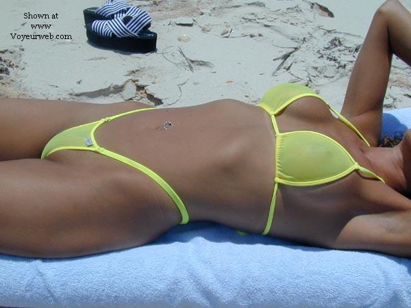 Pic #1 HomersKat Micro Bikini - Part 1