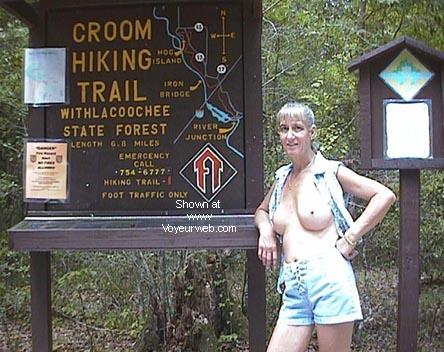 Pic #1 Teri's Nature Hike