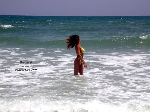Pic #1 HomersKat Micro Bikini - Part 2