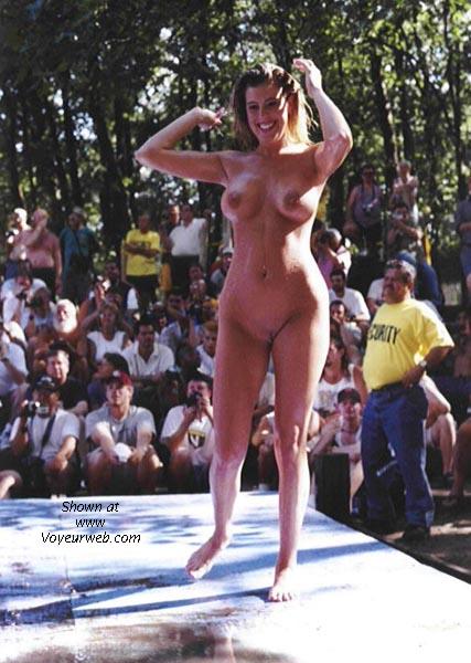 Pic #1 Ponderosa 2000