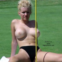 Golf Outing - NIP