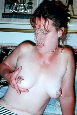 Pic #1 Pretty Titties