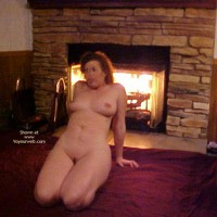 Sherrieglo By The Fire 2