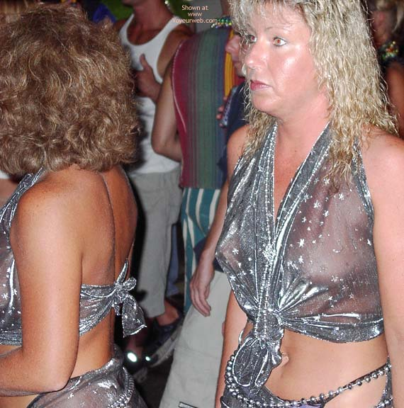 Pic #1 Key West Fantasy Fest 2002 22