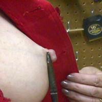 More Nipple Fetish Garage