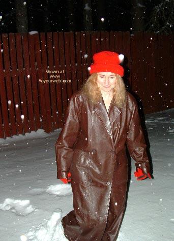 Pic #1 Snow Dance
