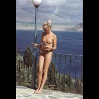 Tiny Nips - Nude Outdoors , Tiny Nips, Outdoor Nude, Nude On A Public Street