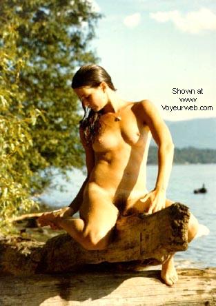 Pic #1 Lake Pondereille Id. Mermaids