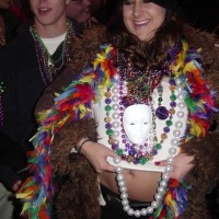 Fat Tuesday!!!!!!#1