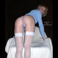 Pic #1Giddyup Lady In Blue