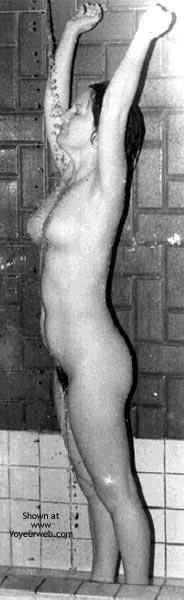 Pic #1 Irene Nude