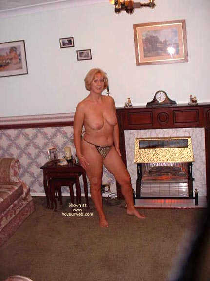 Pic #1 My Naked Wife