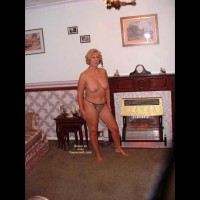My Naked Wife