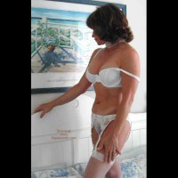 Sexy Photos At 53 Says Thank You