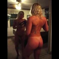 Laney'S Mirror Fun