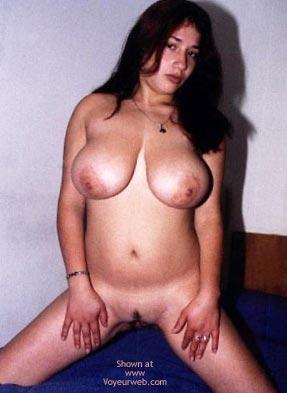 Pic #1 Vanessa, Latina Pulposa Vi