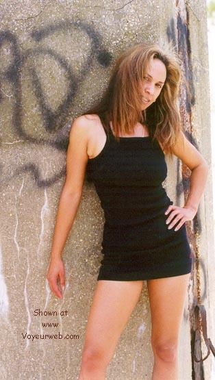 Pic #1 Luscious Latina